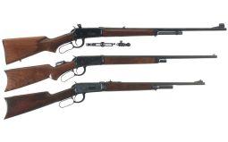 Winchester - 64A