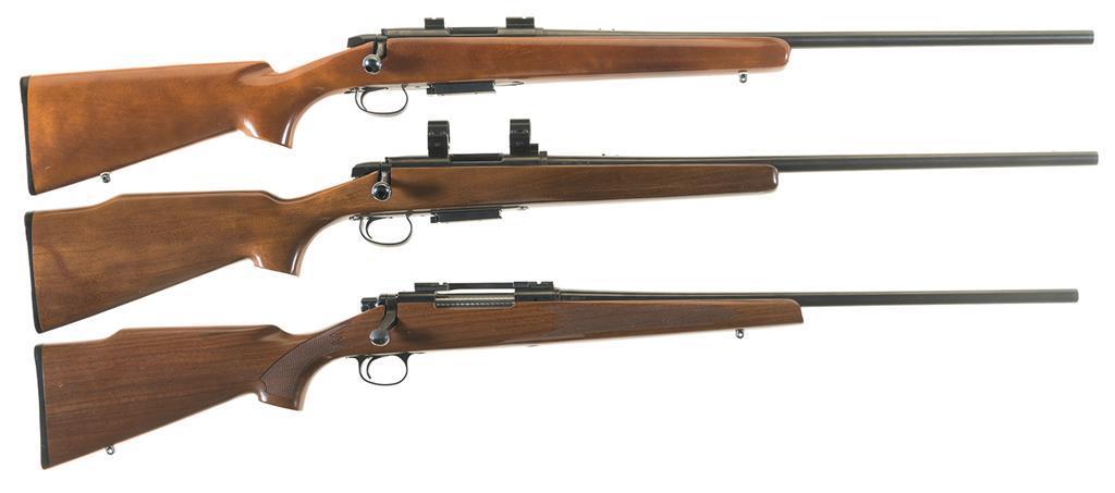 Remington Arms Inc 788 Rifle
