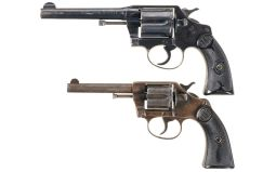 Colt - Police Positive Special
