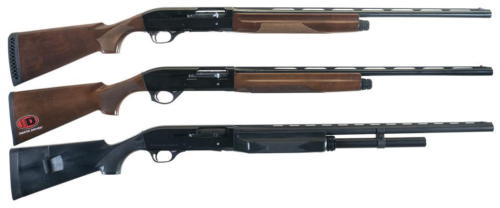where to buy benelli shotguns