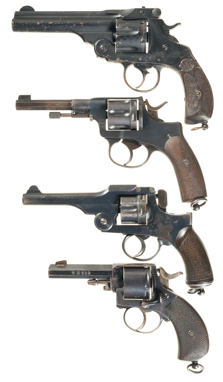 Rock Island Firearms