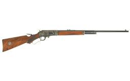 Marlin Firearms Co - 1893