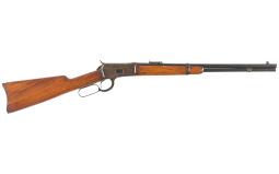 Winchester - 1892-Carbine