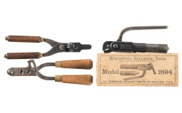 One Winchester Model 1894 Reloading Tool with