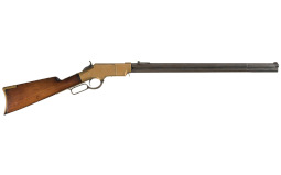New Haven Arms Co. - Henry Rifle