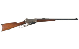 Winchester - 1895-Rifle