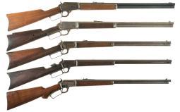 Marlin Firearms Co - 94