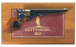 Uberti 1860 Revolver 44