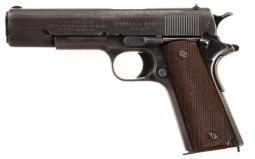 Colt 1911 Pistol 45 ACP