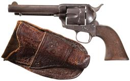 Colt Single Action Army Revolver 45 Long Colt