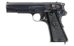 Radom 35 Pistol 9 mm