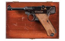 Stoeger A F  American Eagle Pistol 22 LR