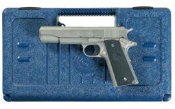 Colt Government Pistol 38 super auto