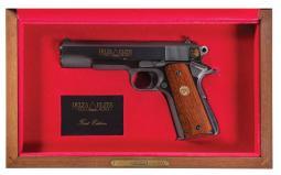 Colt Delta Elite Pistol 10 mm auto