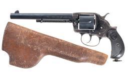 Colt 1878 Revolver 44-40