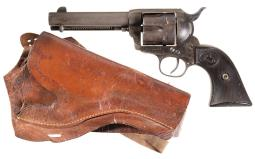 Colt Single Action Army Revolver 44-40