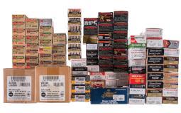 Over 3,000 Rounds of Assorted Handgun Ammunition