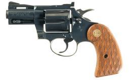Colt Diamondback Revolver 38 special