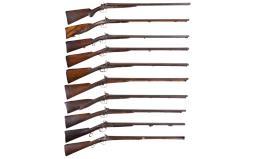 Remington Arms Inc - Double Barrel