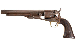 Colt - 1860 Army