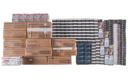 Grouping of Assorted 12 Gauge Shotgun Ammunition