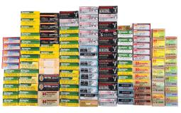 Over 2,000 Rounds of Assorted Ammunition