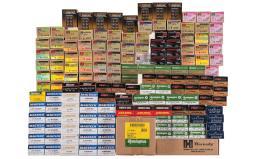 Nearly 6,000 Rounds of Handgun Ammo