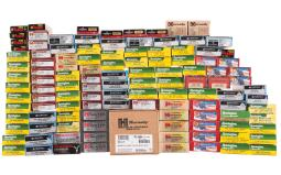 Over 2,000 of Rounds of Various Rifle Ammunition