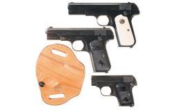 Colt - 1903 Pocket Hammerless