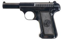 Savage Arms Corporation  - 1907