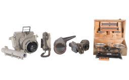 Assorted Military Optics and Equipment