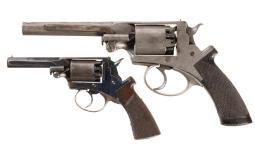 Adams  - Adams Patent Revolver