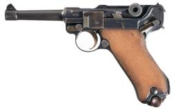 DWM - Luger