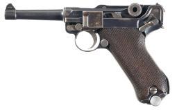 DWM 1916 Luger