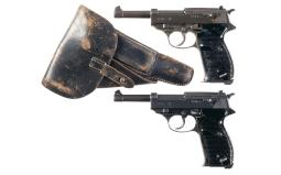 Two Mauser