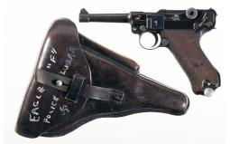 Mauser 1939 Dated