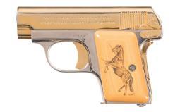 Colt - 1908 Vest Pocket