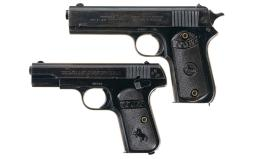 Colt - 1903 Pocket Hammer