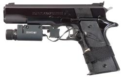 Colt Pre-Series 70 National Match Semi-Automatic Pistol