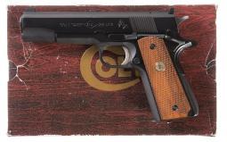 Colt - Service Model Ace