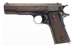 U.S. Colt Model 1911 Semi-Automatic Pistol