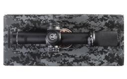 Leupold Mark 8 CQBSS Scope with Box