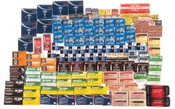 Over 5,000 Rounds of Assorted Ammunition