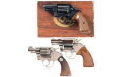 Colt - Detective Special