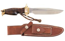 Randall Fighting Knife