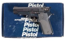 Documented Limited Edition Smith & Wesson Model 459 Pistol