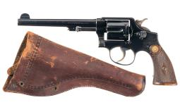Smith & Wesson - 1905 M&P
