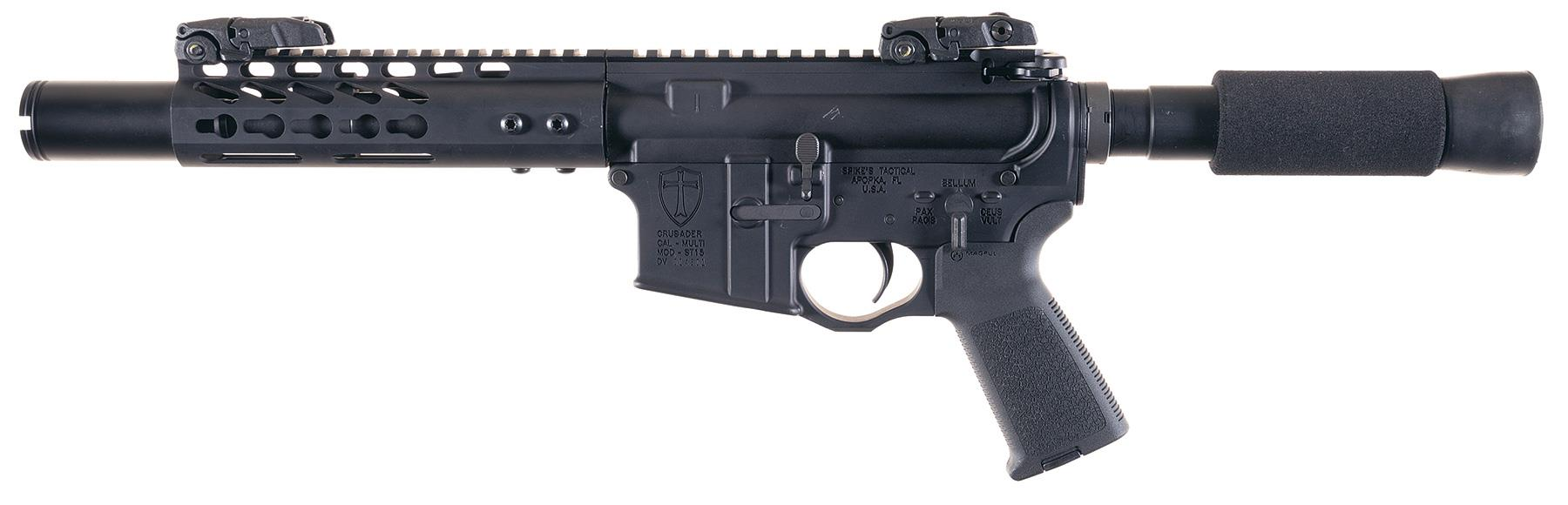 Spike's Tactical - ST15