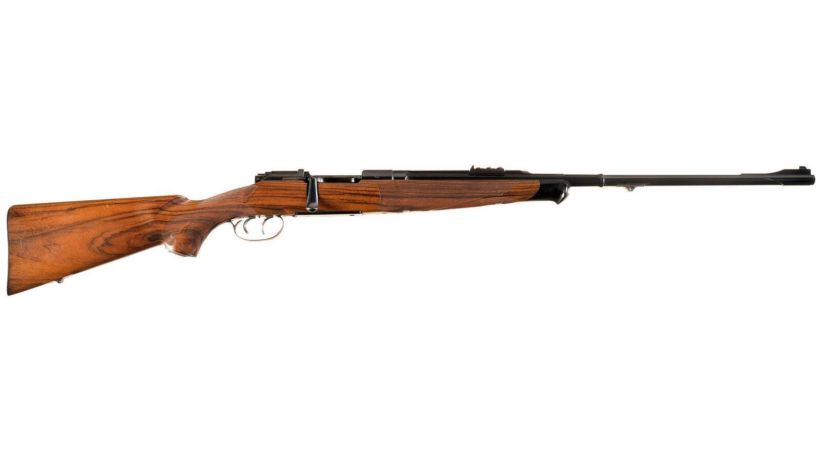 Mannlicher Schoenauer 1924-Carbine Rifle 7 mm