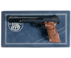 s&w 41 serial number date